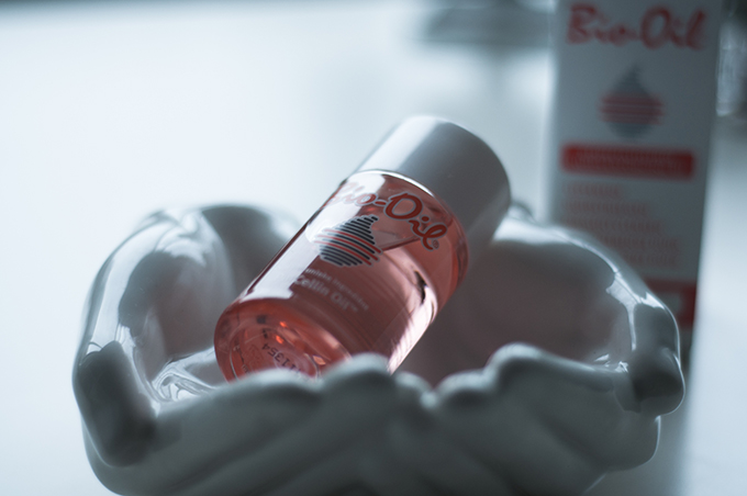 Beauty product Bio Oil tip ervaringen opinions meningen stretchmarks huidstriemen striae littekens scars tips
