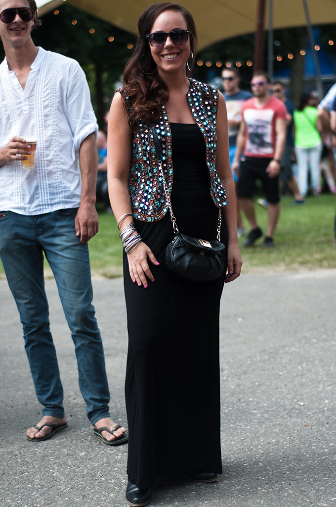 stylish festival people at XO live Extrema Outdoor 2013 foto's Kelly Michielsen Sacha Shoes streestyle