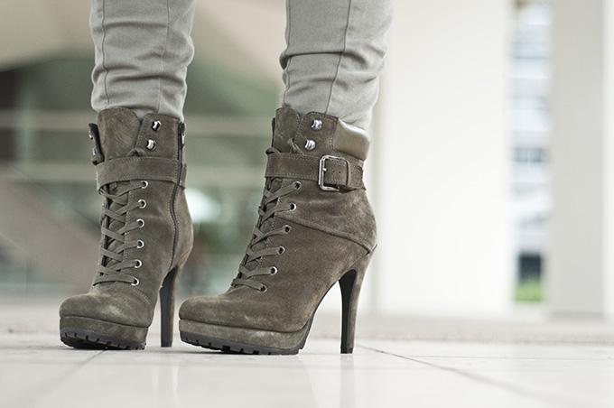 win invito mountain boots kaki