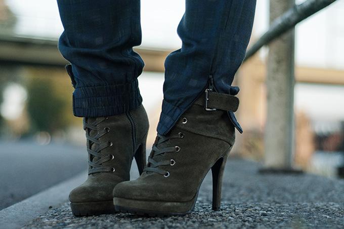 Invito schoenen