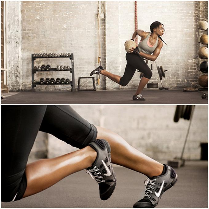 Nike Free Bionic inspiration motivation training work out streetstyle style styling wearing just do it