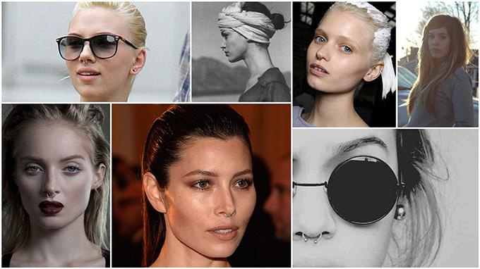 septum piercing celebrity inspiration