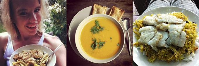 Instagram food blogger HelloFresh drie maaltijden box review experience ervaring