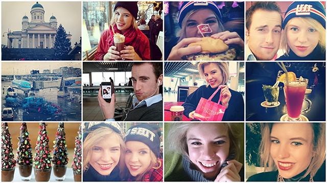 RED REIDING HOOD: Fashion blogger instadiary instaweek instagram weekly recap