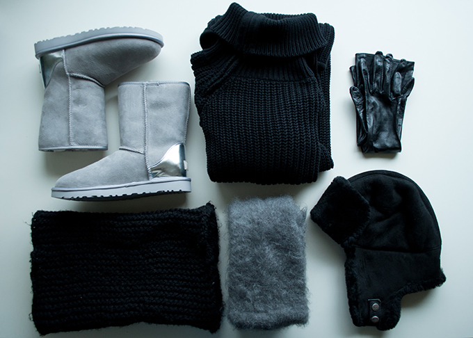 RED REIDING HOOD: Helsinki preperations warm cosy outfit turtleneck Ugg boots hat scarf knitwear
