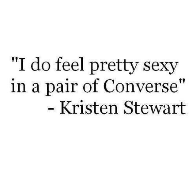 RED REIDING HOOD: Kristen Stewart all stars quote pinterest weheartit