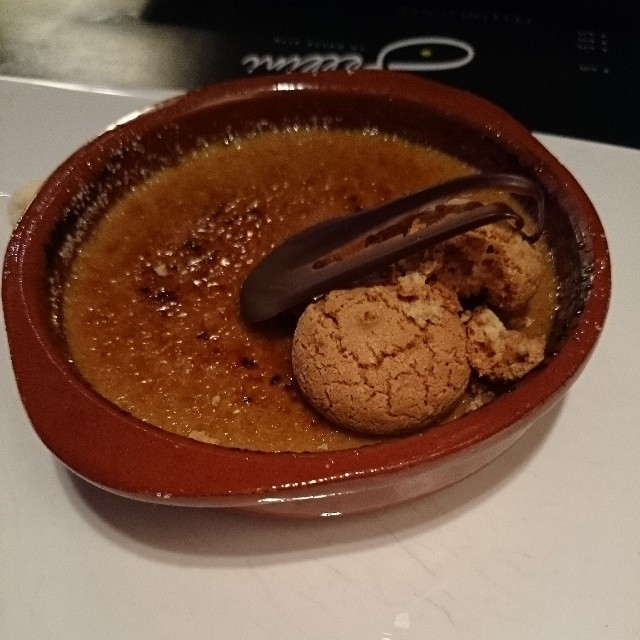 RED REIDING HOOD: Cheatmeal instagram fellini city lounge italiaans leeuwarden creme brulee