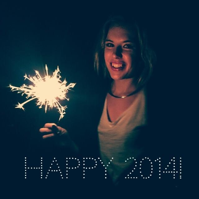 RED REIDING HOOD: Happy 2014 new year NYE celebrate fireworks fashion blogger instagram diary