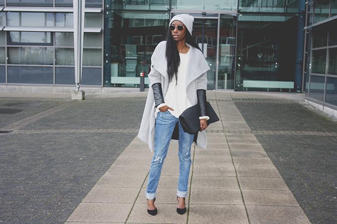 RED REIDING HOOD: Lemiza Style and Metric blog reader's spotlight