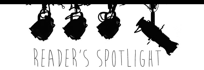 RED REIDING HOOD: Fashion blogger reader's spotlight blog page