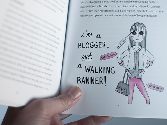 RED REIDING HOOD: De Blog Bijbel Carlijn Bekker tips and tricks for bloggers book