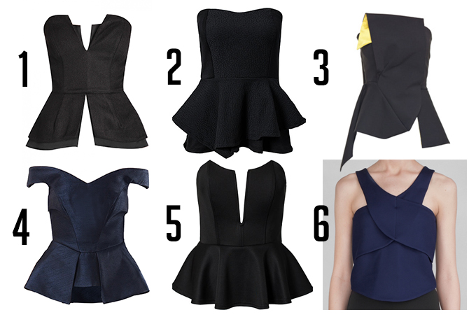 RED REIDING HOOD: Fashion blogger wishlist bustier bralette corset