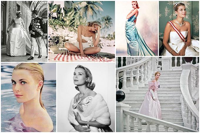 RED REIDING HOOD: Grace Kelly Princess Monaco Style Icon exhibition Paleis Het Loo