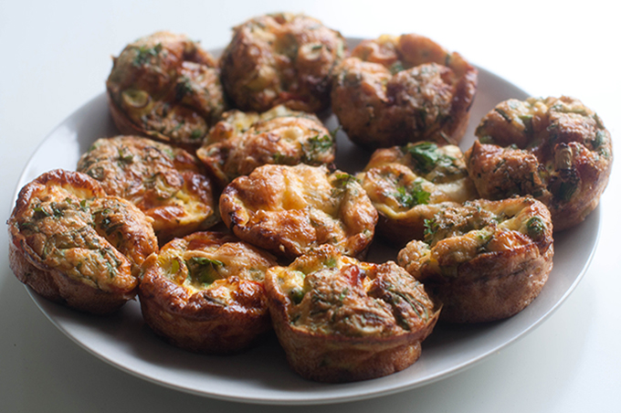RED REIDING HOOD: Food blogger healthy egg muffins sugarfree gulilt free lunch breakfast gezond ontbijt de voedselzandloper ei muffins