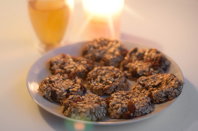RED REIDING HOOD: Food blogger healthy guilt free oatmeal cookies quick easy recipe havermoutkoekjes de voedselzandloper recept makkelijk snel