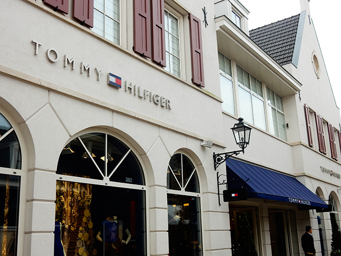 horloge outlet roermond