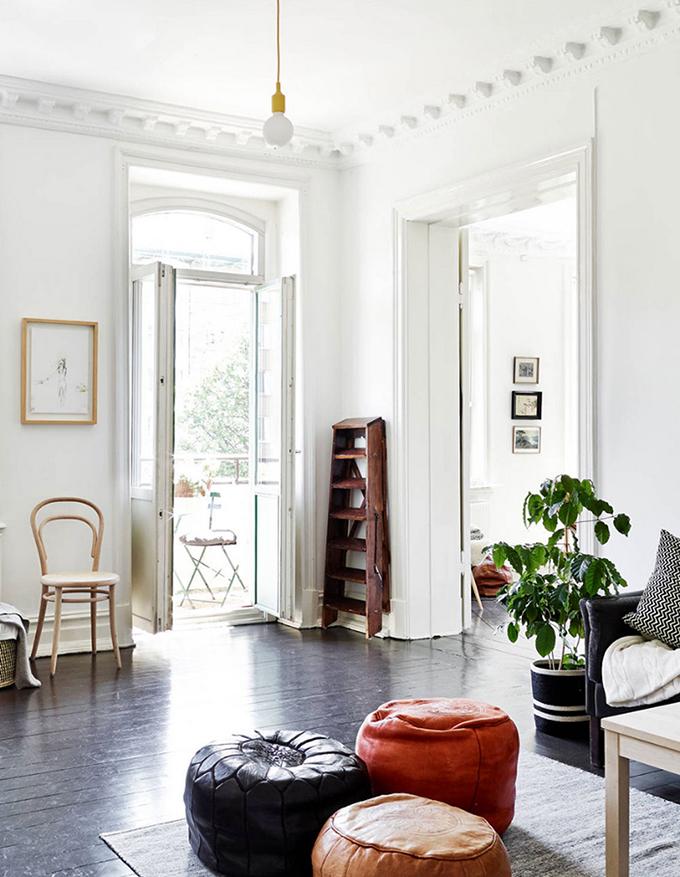 RED REIDING HOOD: Home inspiration interior idea pinterest
