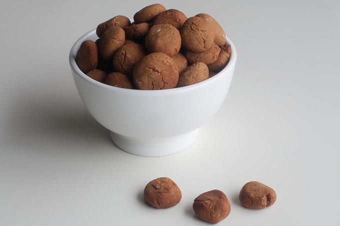 RED REIDING HOOD: Healthy recipe food sugarfree pepper nuts suikervrij gezond pepernoten recept glutenvrij