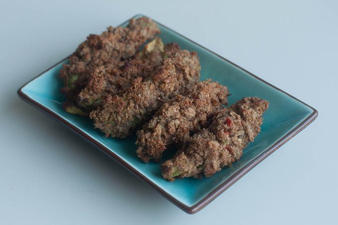 RED REIDING HOOD: Healthy recipe avocado fries frietjes gezond recept clean eating de voedselzandloper
