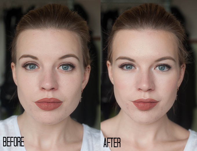 RED REIDING HOOD: Blogger beauty hack concealer contouring tutorial contour like a pro MUA kim kardashian before after make up instructions how to