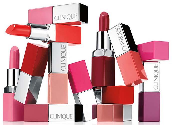 RED REIDING HOOD: Beauty blogger review Clinique Pop Lip Colour Primer Promo