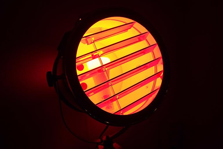 RED REIDING HOOD: iDual lamp review ervaring