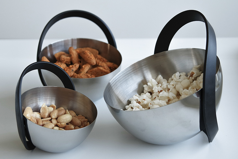 RED REIDING HOOD: Interior orbo serveerschalen xd design interieur bowls