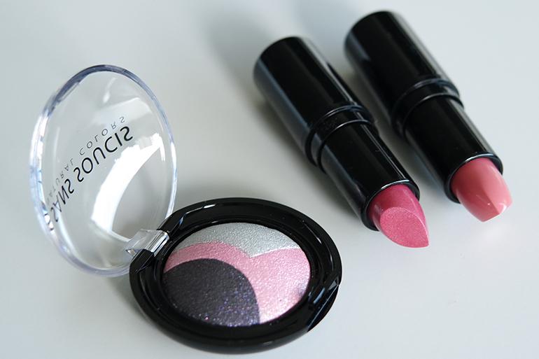 RED REIDING HOOD: Beauty blogger review Sans Soucis Winter Fairtytale rose