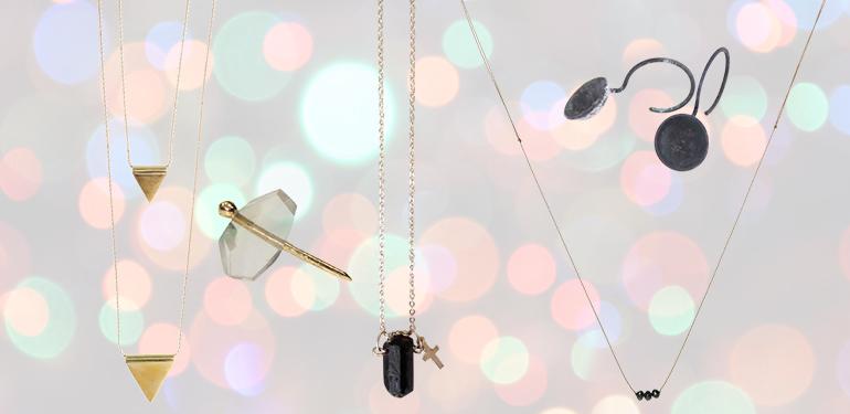 RED REIDING HOOD: SEGOLDA jewelry wishlist