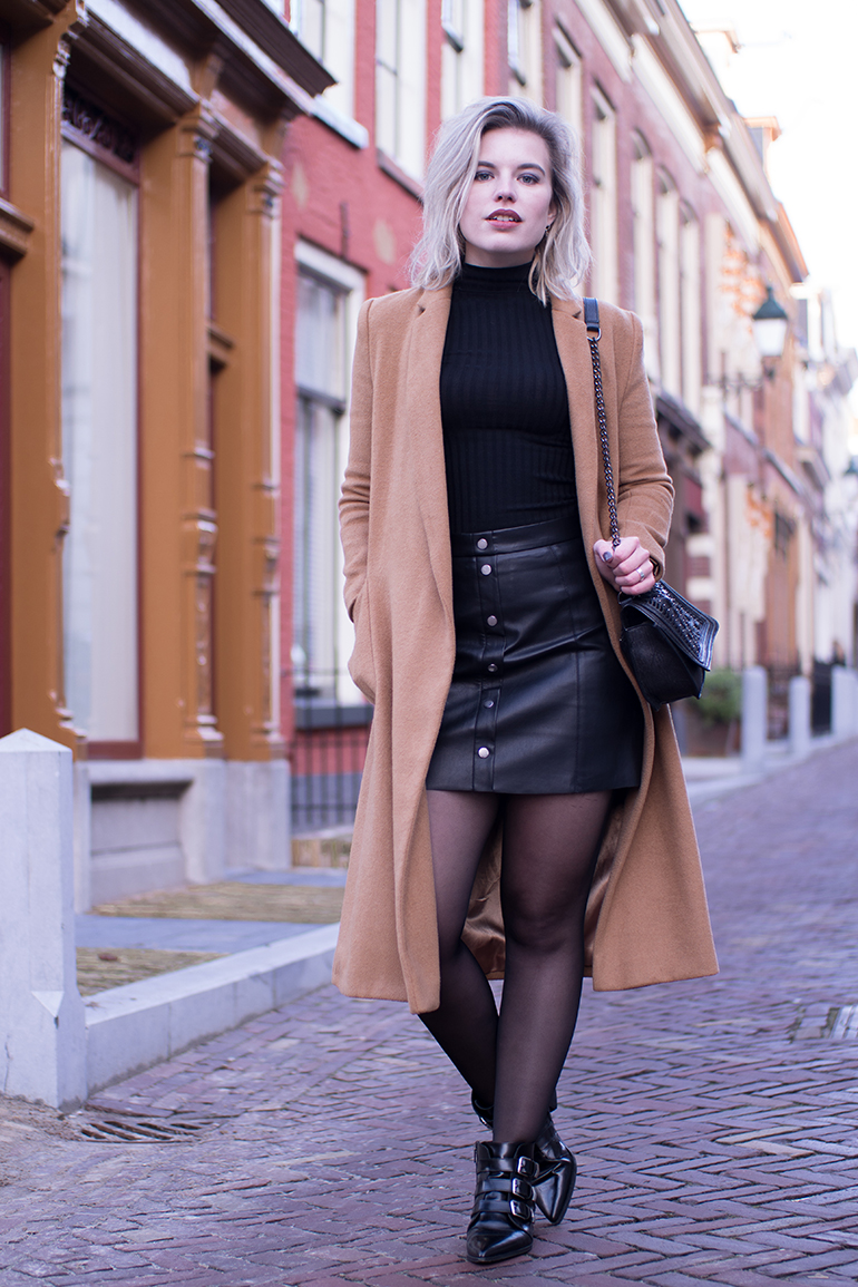 Leather Faux skirt hm pictures recommend dress in everyday in 2019