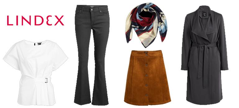 RED REIDING HOOD: fashion Lindex affordable scandinavian brands