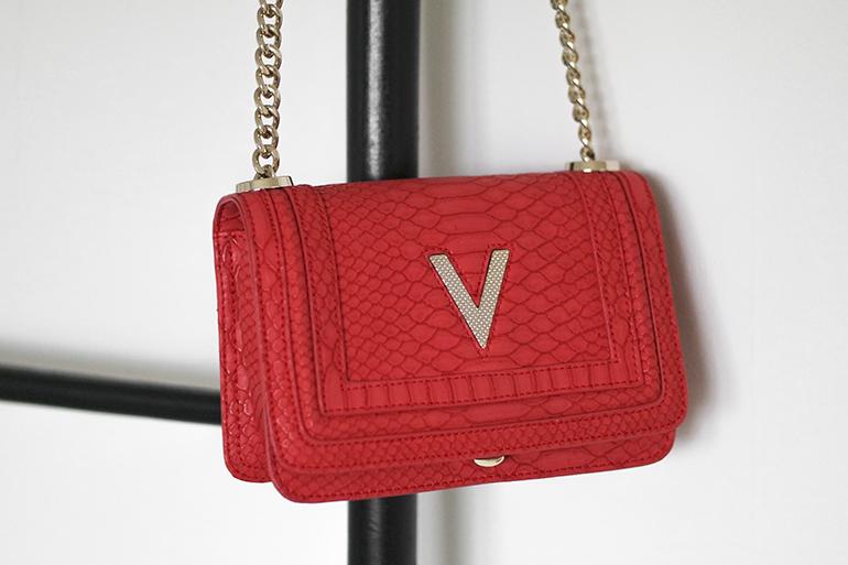 RED REIDING HOOD: Red valentino cross body bag duifhuizen