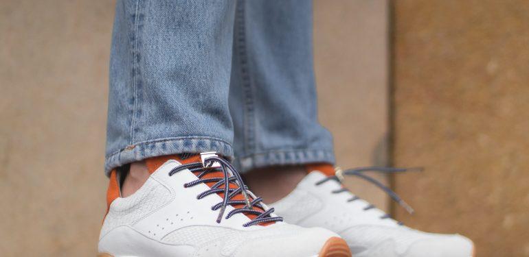 Via Vai marina dad sneakers