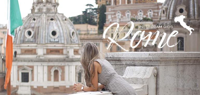 14 allerbeste Rome Instagram spots fotolocaties
